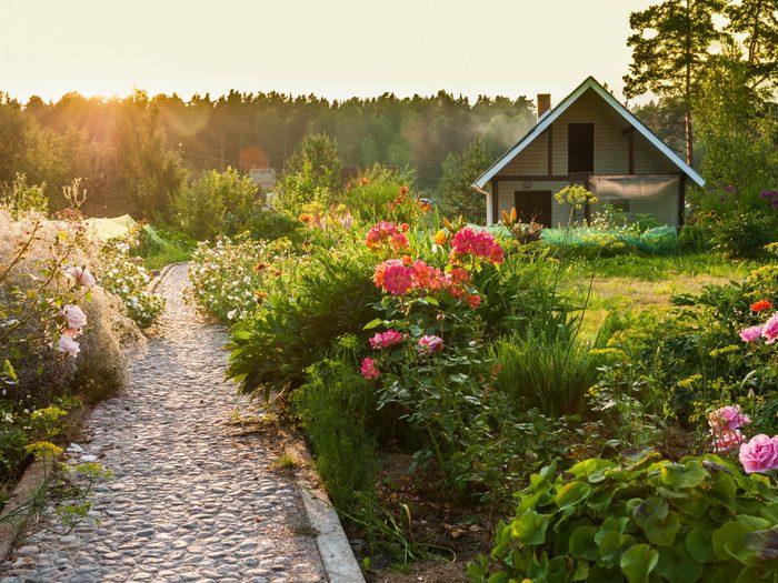 19. Take a Garden Tour