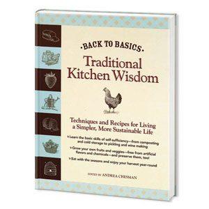 Traditional Kitchen Wisdom