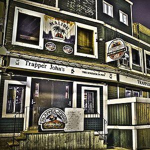 4. Trapper John's, Newfoundland