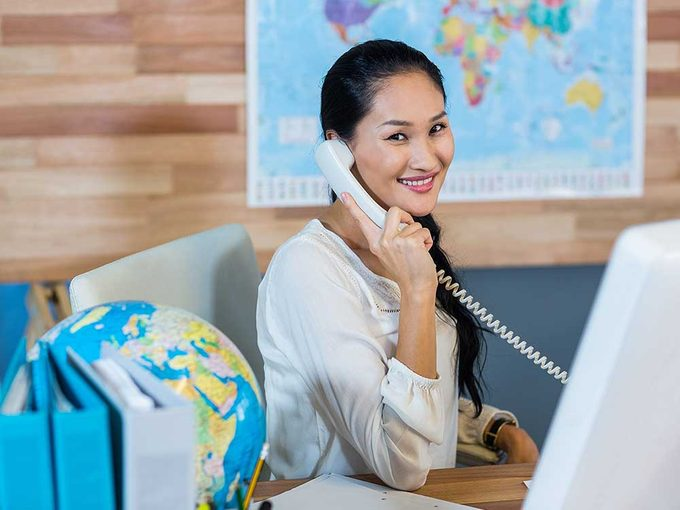 How to Get the Most From Your Travel Agent