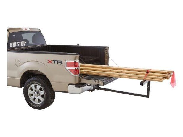 1. Truck Bed Extender