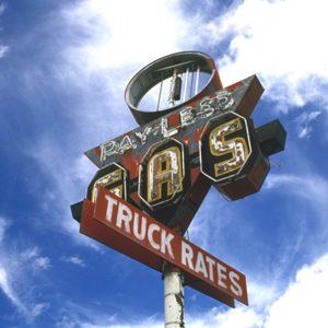 Cool Job: Truck Stop Custodian