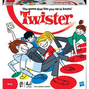 10. Twister