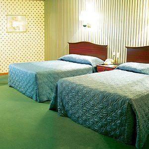 Avoiding Disaster: You've Got a Lousy Room
