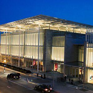 7. The Art Institute of Chicago