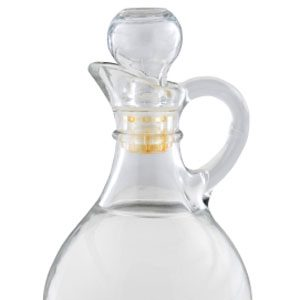 3. White Vinegar