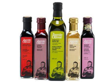 Jamie Oliver Wine Vinegars