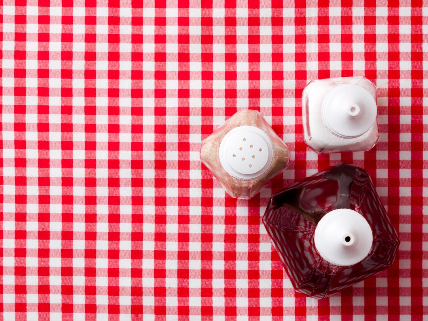 Kitchen Smell Like Smoke? Set Out a Bowl of Vinegar