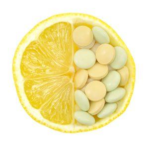 1. Supplement Your Diet
