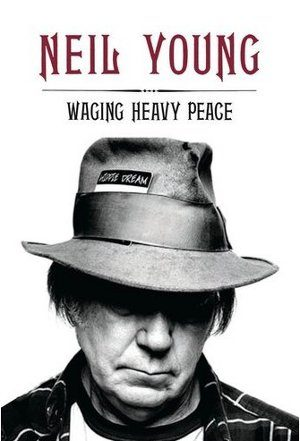 10. Best book forrockin' in the free world
