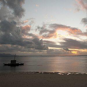 Holiday destinations: Wakaya Island, Fiji