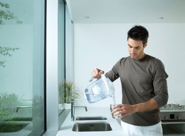 Save by Skipping Bottled Water