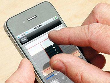 5. Measure wear with an app