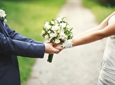 Hire a Wedding Co-ordinator