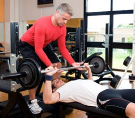 Will I Get a Better Workout if I Hire a Personal Trainer?
