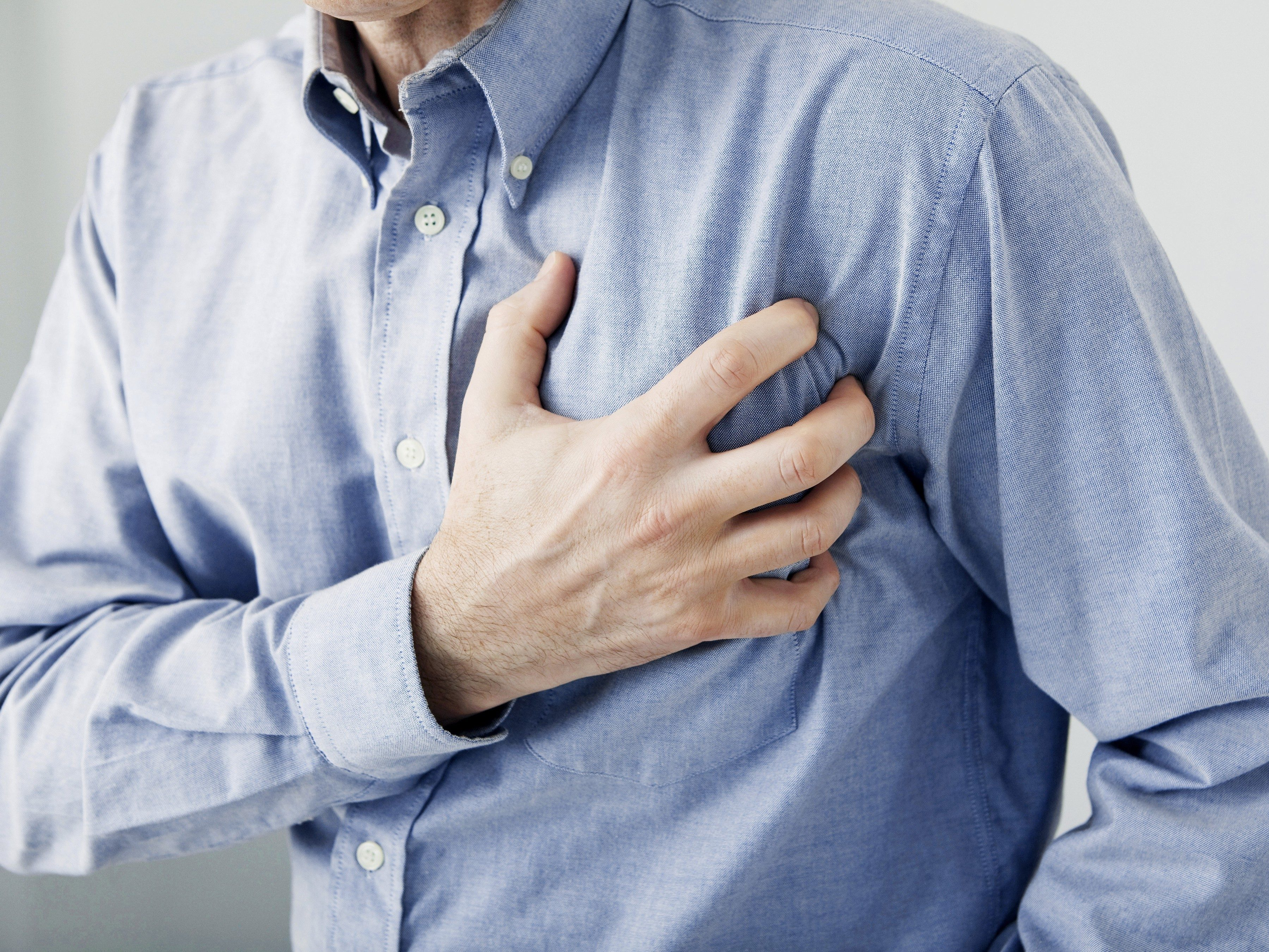 What to Expect After a Heart Attack