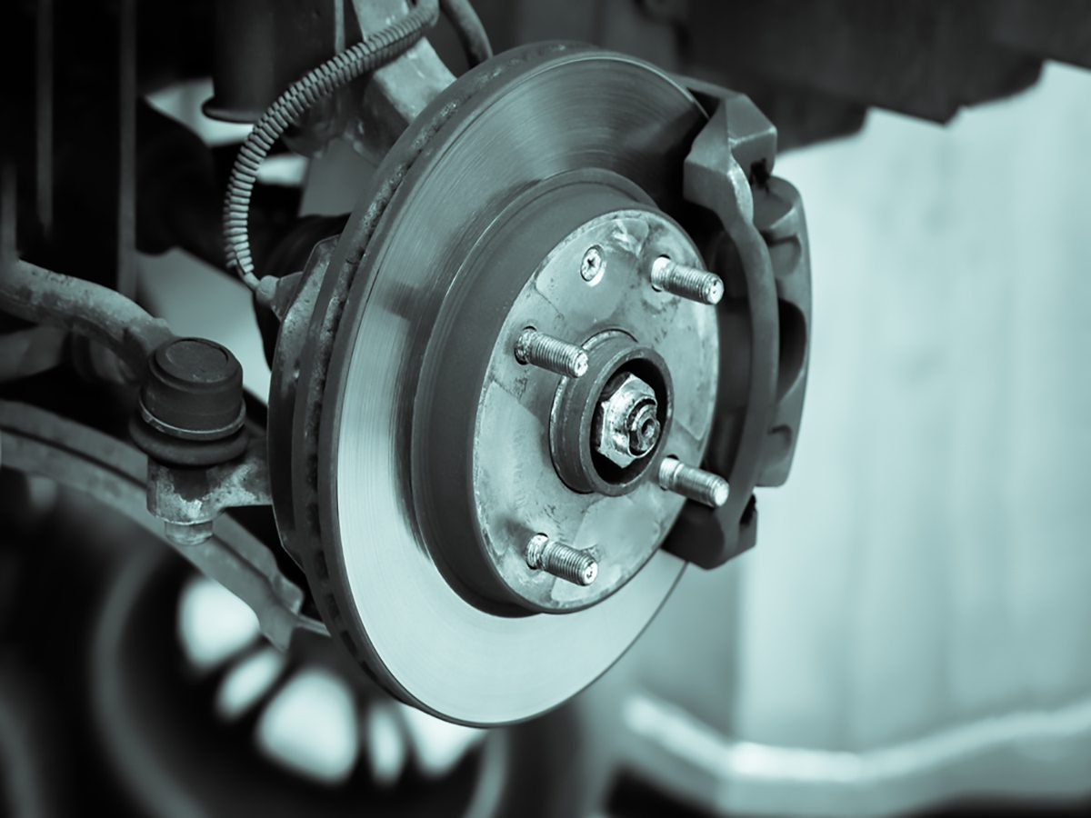 What You'll Need to Replace a Broken Wheel Stud