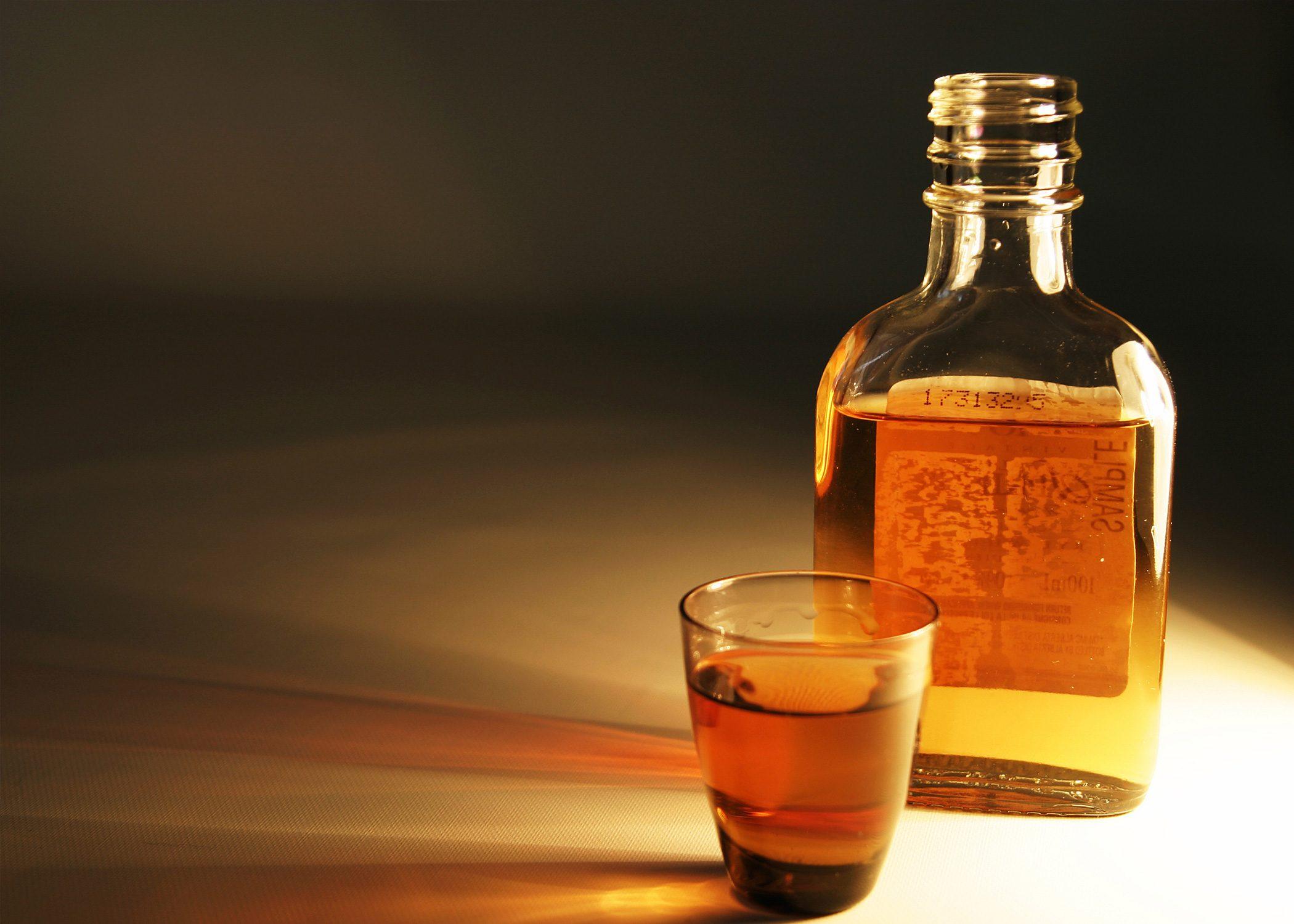 Nix the Nightcap: Alcohol Doesn't Help You Sleep
