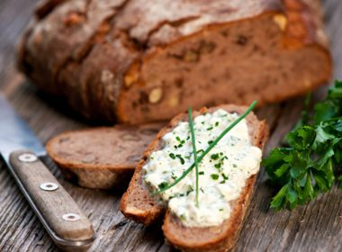 Natural Antidepressants found in Foods: Complex Carbohydrates