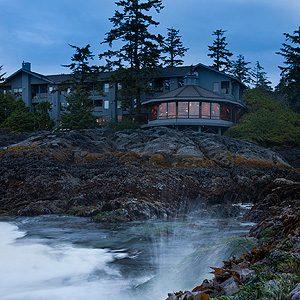 5. The Wickaninnish Inn, Tofino, B.C.