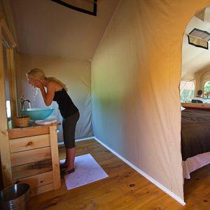3. Wilderness Suites
