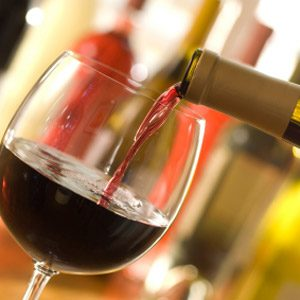 Fresh & Tasty: Wine Food