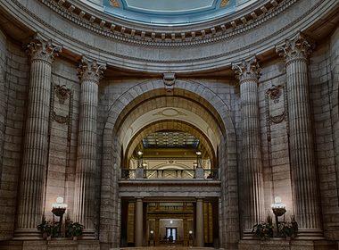 Hermetic Code Tour - Winnipeg, Manitoba