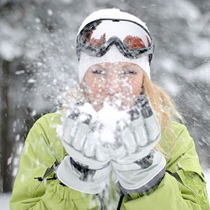 Activities to Take the Chill Out of Winter