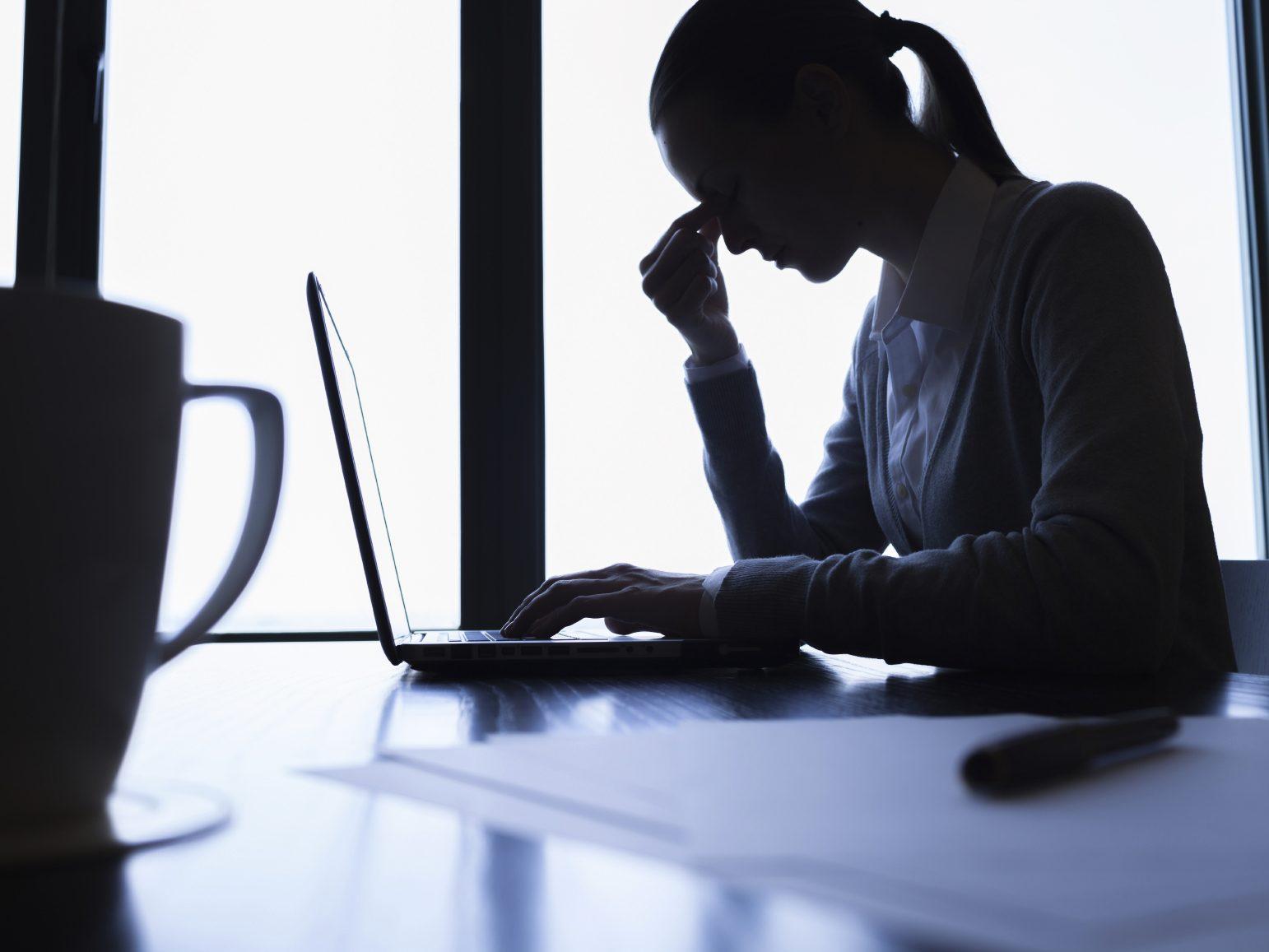 Understanding Workplace Stress