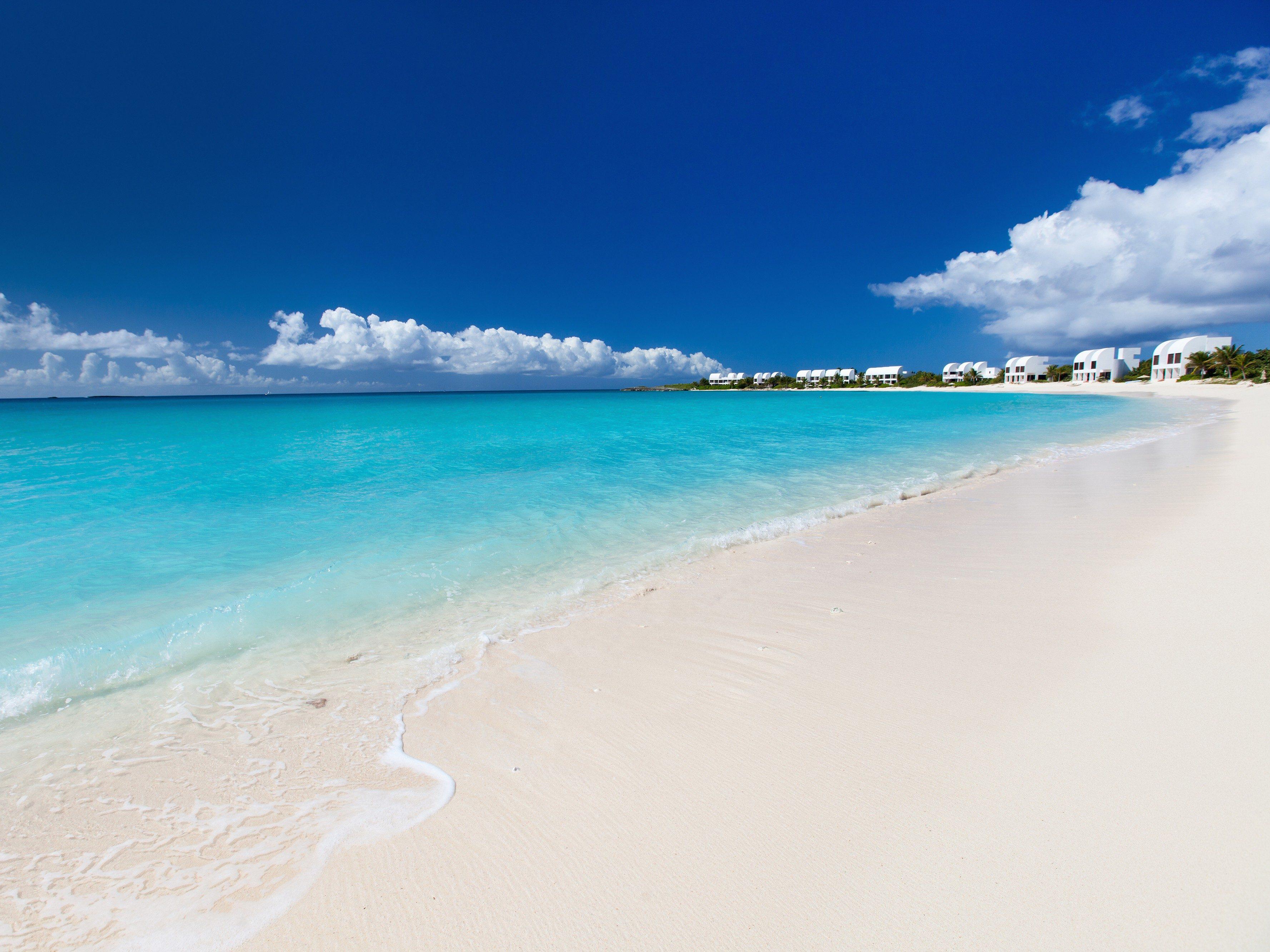 World's Sexiest Travel Destinations: Anguilla
