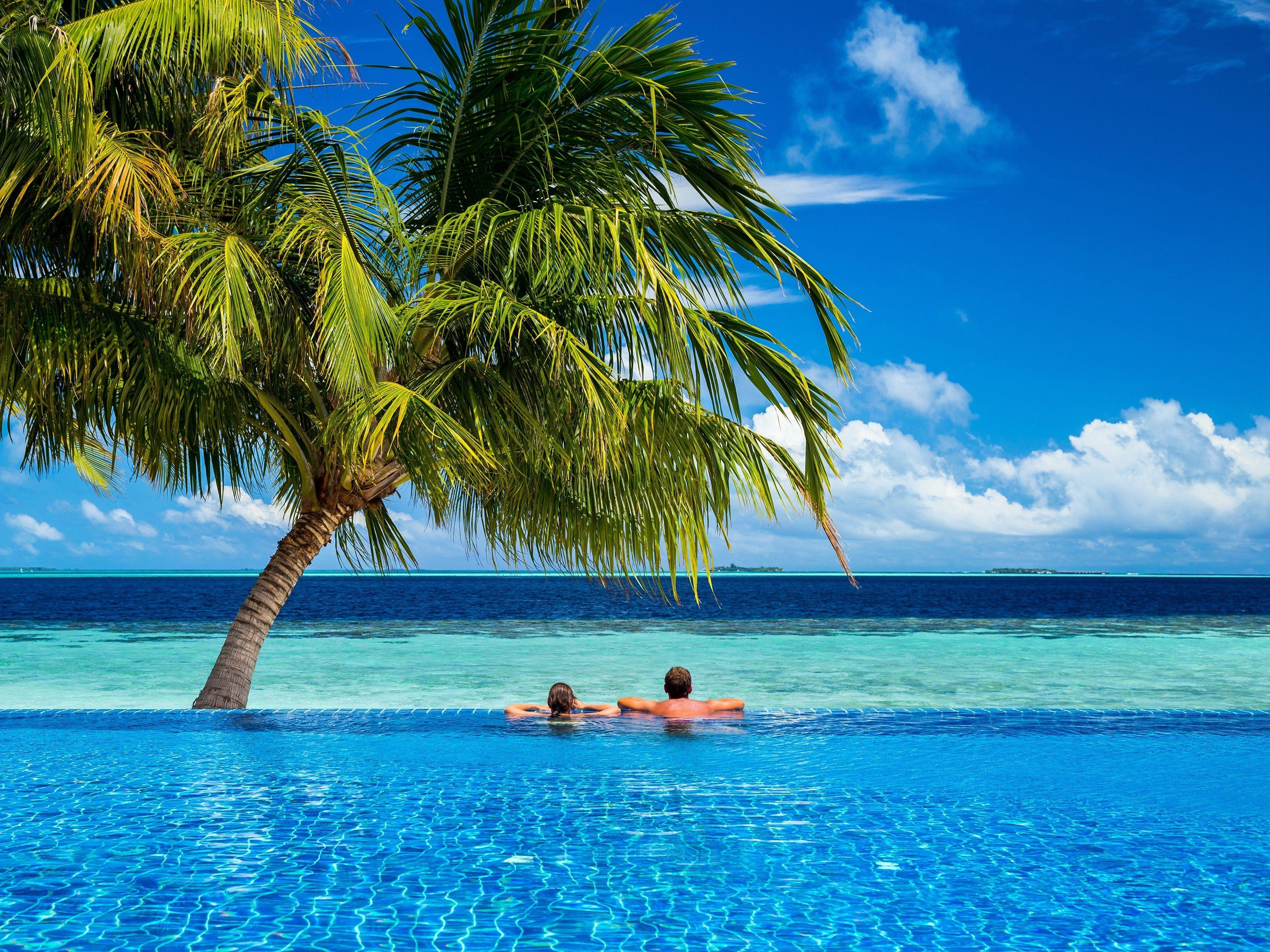World's Sexiest Travel Destinations: Tahiti