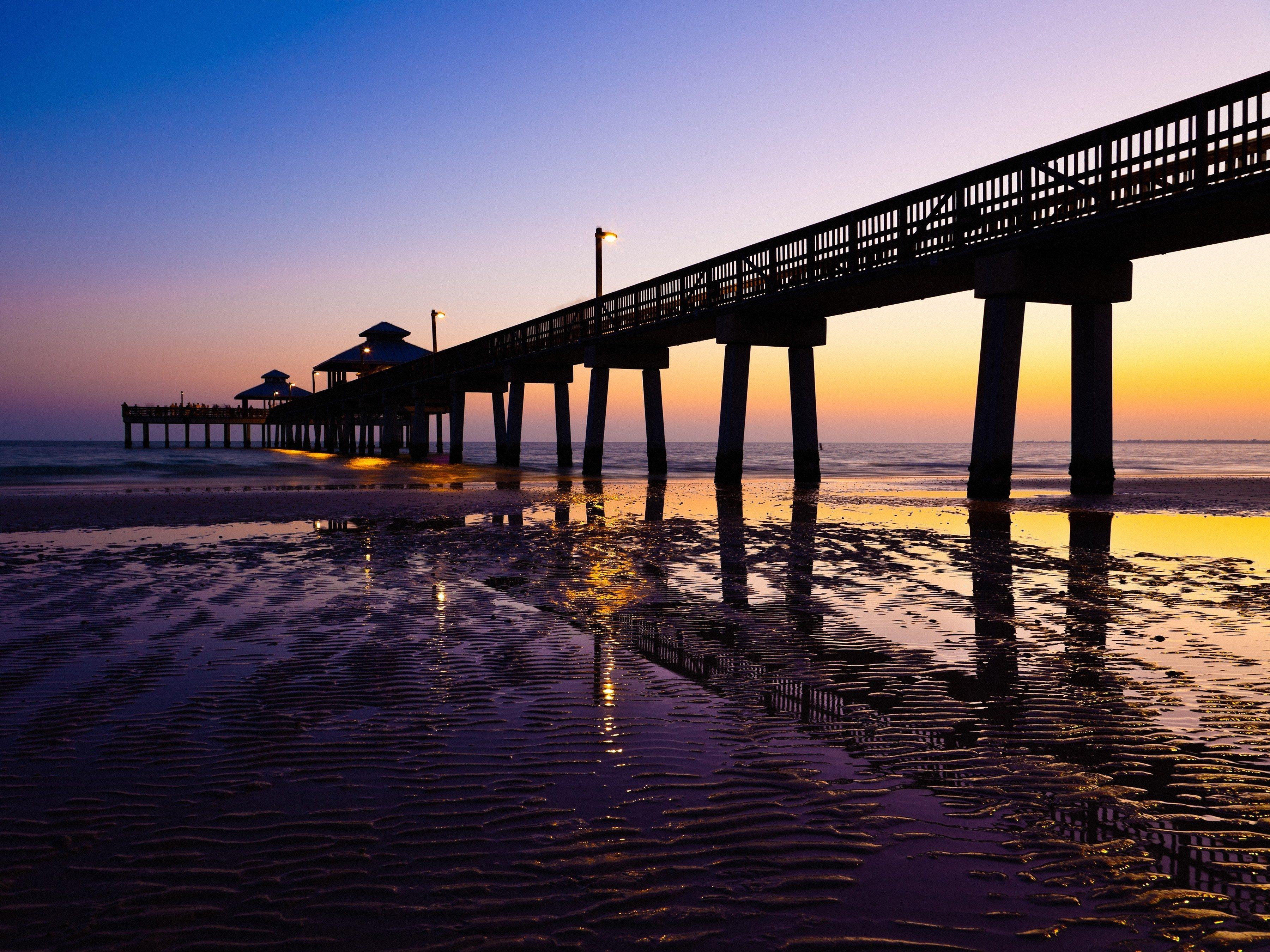 World's Sexiest Travel Destinations: Fort Myers & Sanibel, Florida