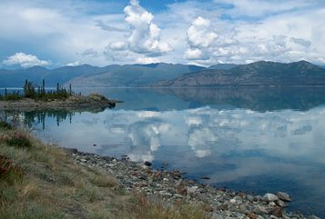 Kluane National Park and Reserve, Yukon