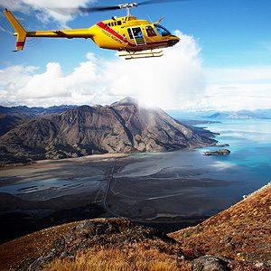 2. Kluane National Park, Yukon Territory