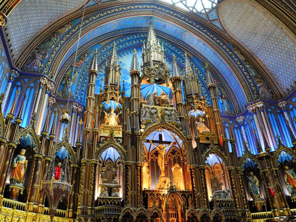 Basilique Notre Dame
