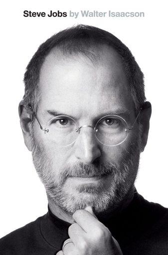 Steve Jobs by Walter Isaacson
