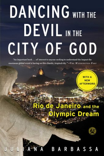 Read Dancing With The Devil in time for the 2016 Olympics