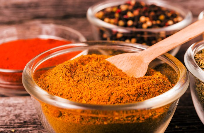 Every Airbnb host should make a spice mix