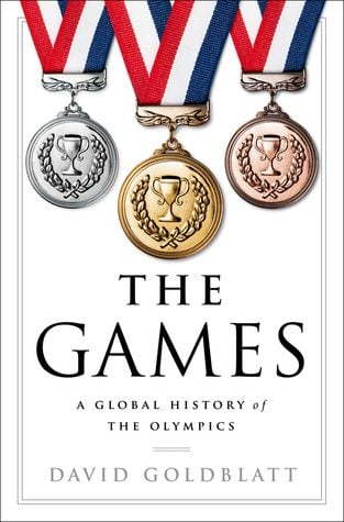 Read The Games before the 2016 Olympics