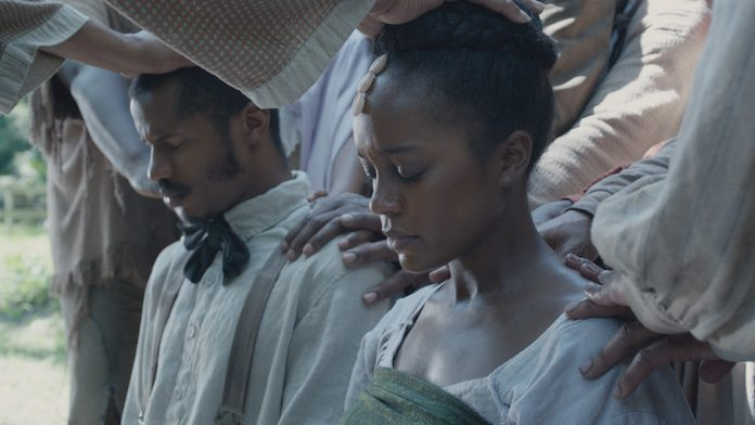 Nate Parker's The Birth of a Nation will premiere at TIFF 2016