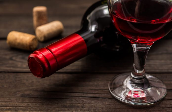 Avoid foods like red wine as migraine prevention