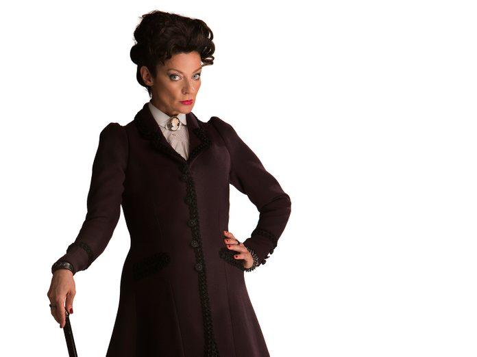 Michelle Gomez, Doctor Who
