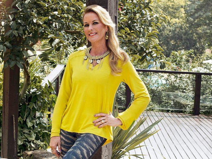 Heloísa Pinheiro, the real Girl From Ipanema