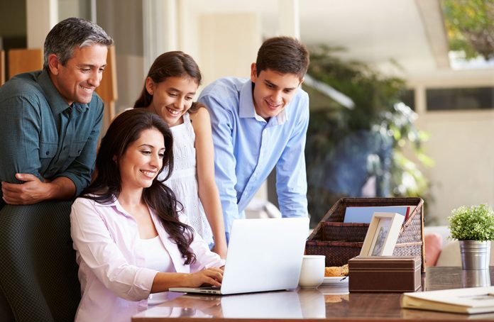 Family planning student hacks