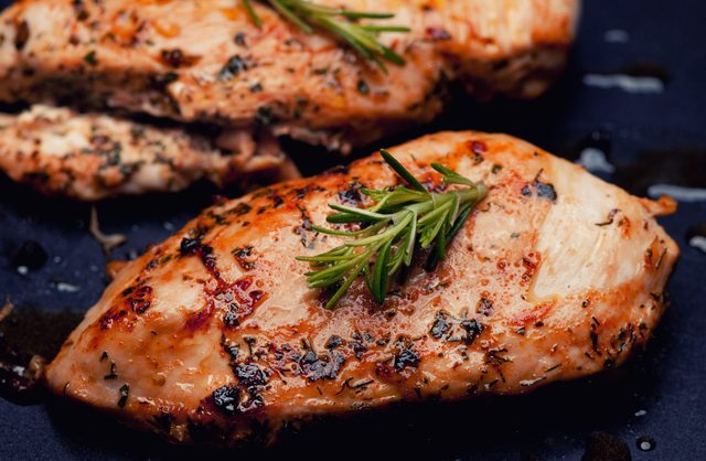 Summer grilling recipes: Texas-style BBQ Chicken