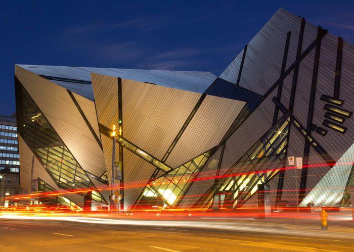 TIFF Tips: Visit the Royal Ontario Museum
