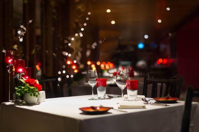 Restaurant in Toronto