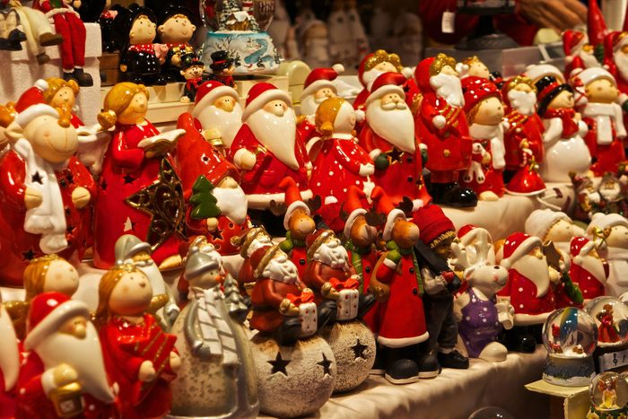 Christmas in Bethlehem, Pennsylvania