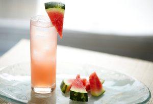 Cîroc Summertime Lemonade