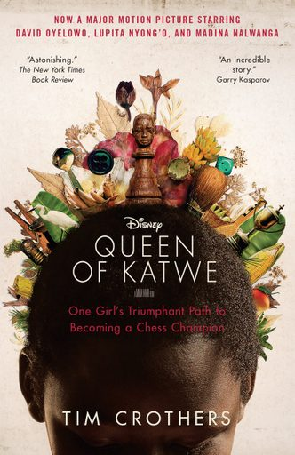 Queen of Katwe is premiering at TIFF 2016